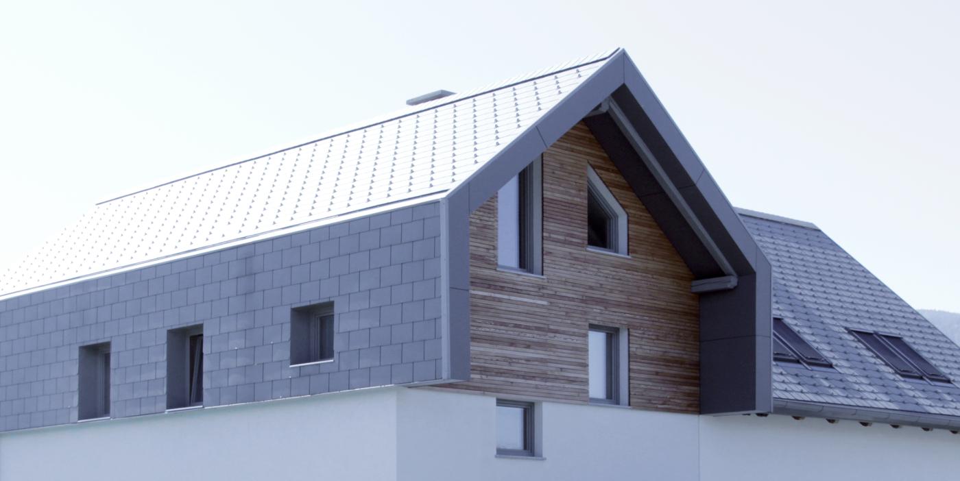 Arhitekturni biro STVAR | rekonstrukcija hiše R