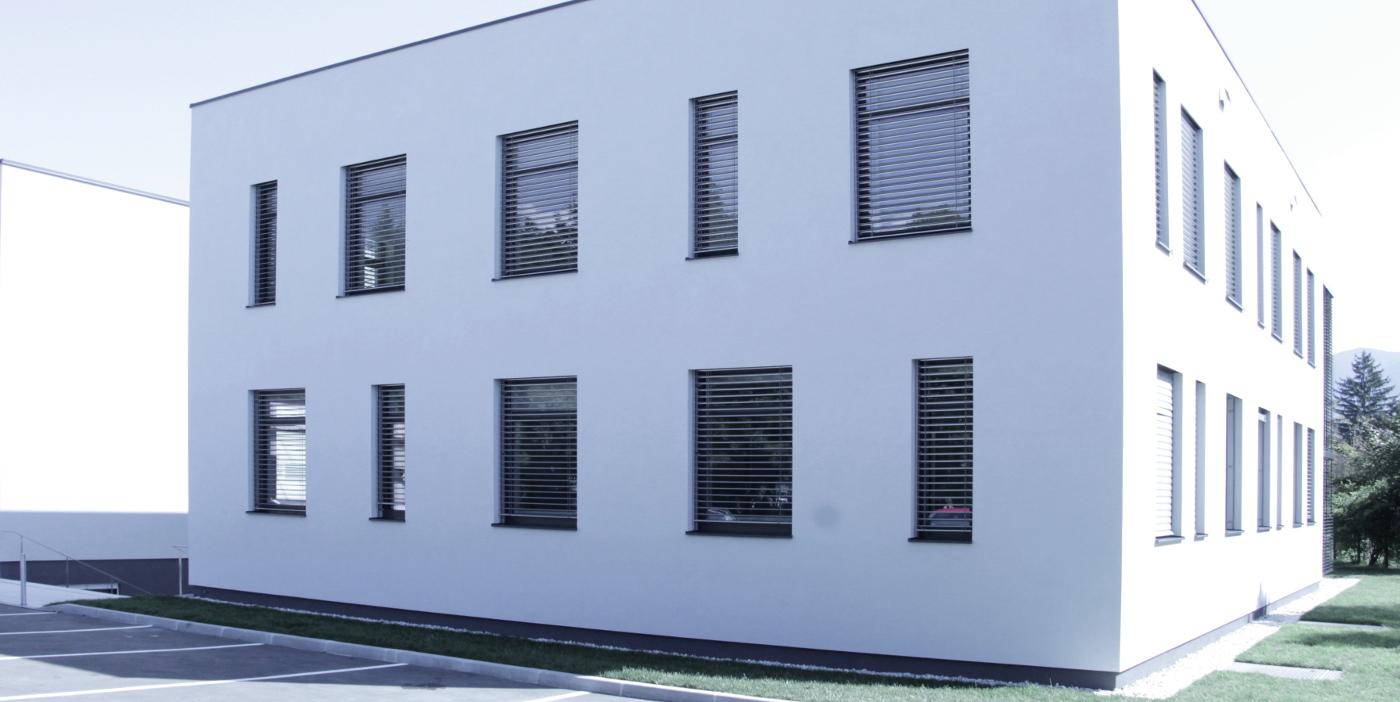 Arhitekturni biro STVAR | Zdravstveni dom Radovljica