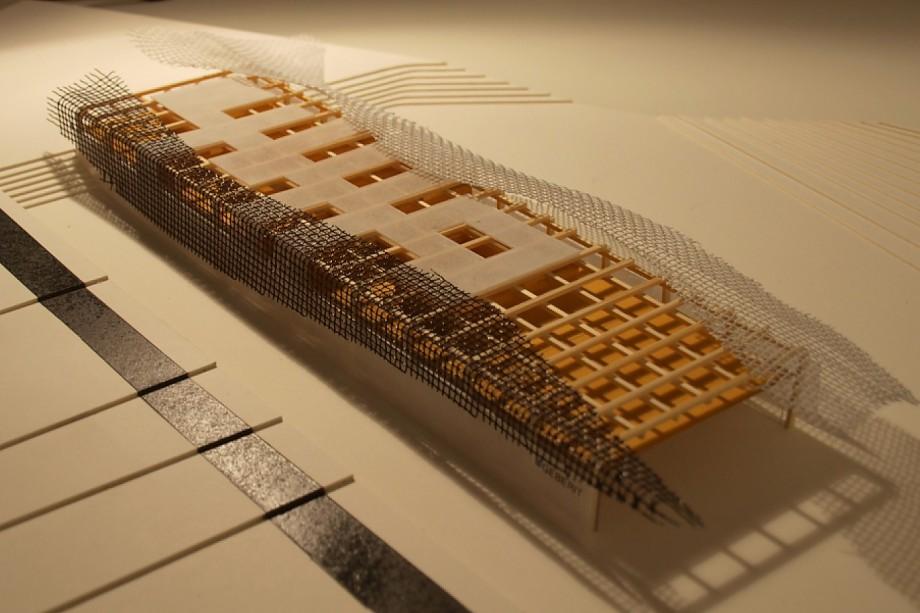 Arhitekturni biro STVAR | Proizvodno poslovni objekt v Radljah ob Dravi