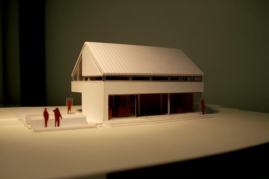 Arhitekturni biro STVAR | Hiša Z
