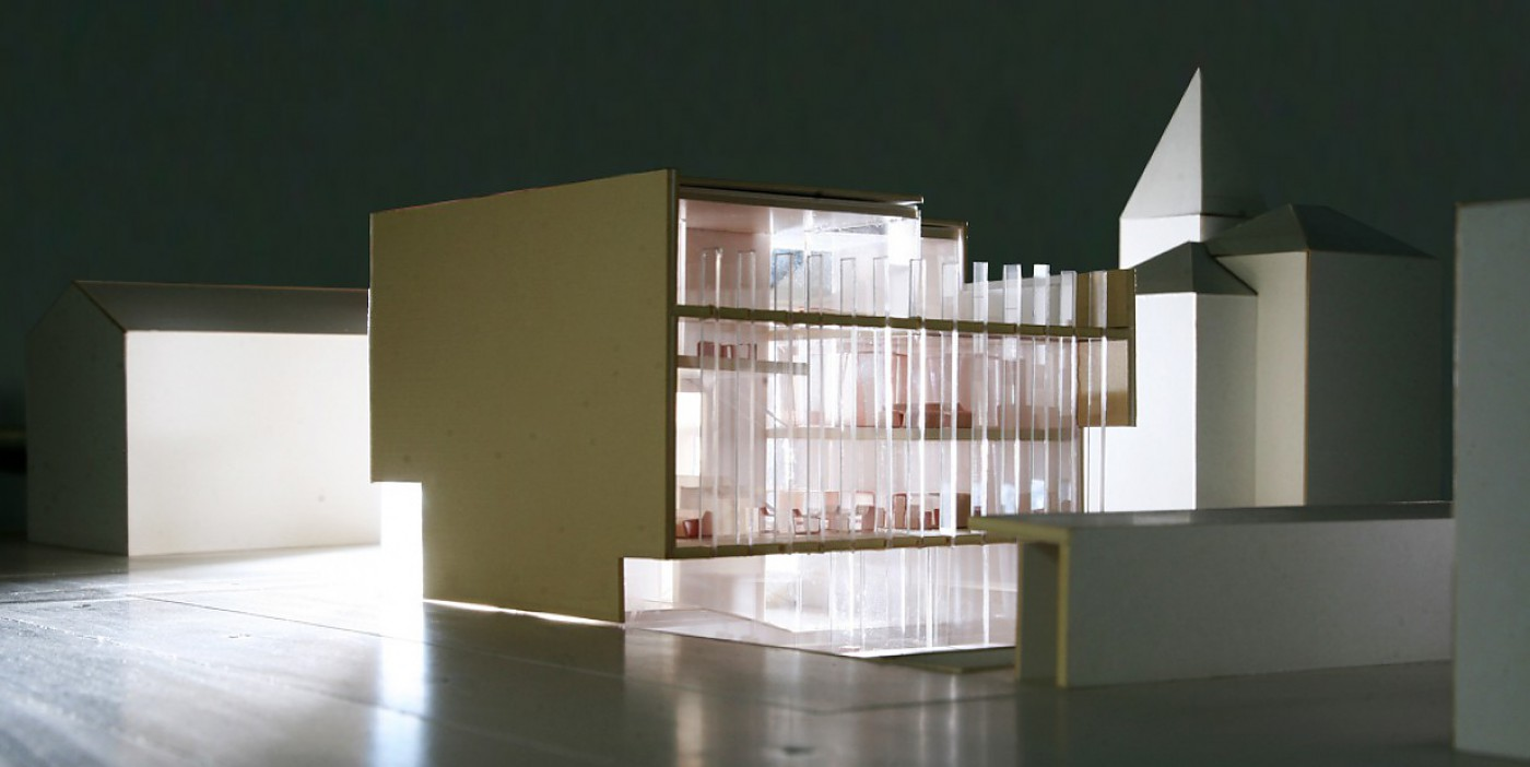 Arhitekturni biro STVAR | vila M