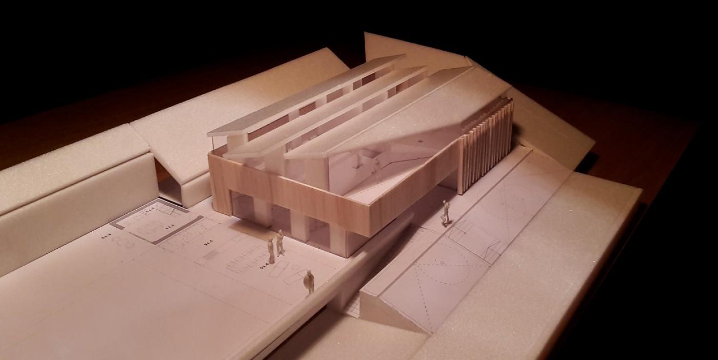 Arhitekturni biro STVAR | hiša K